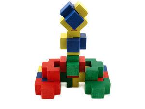 Il Leccio - totem 16 - Aufbau Spiel