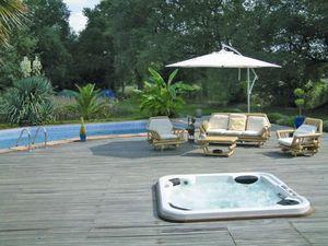QUALIBAIN -  - Spa Pool