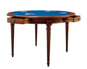 Meubles Hay - table à jeux - Spieletisch