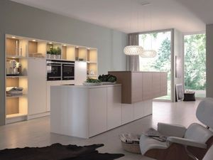 Connaught Kitchens - topos classic fs - Moderne Küche
