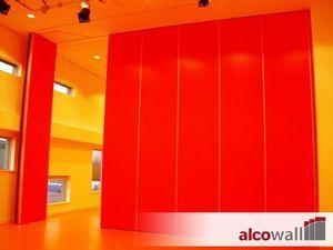 Alco Beldan -  - Bewegliche Wand
