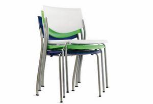 AHREND - ahrend 460 - Stapelbare Stühle