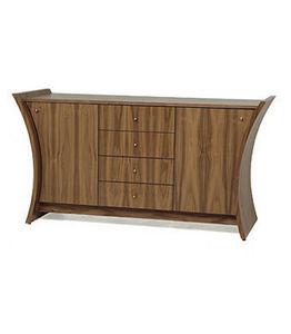 Tom Schneider Designs - embrace sideboard - Hoches Anrichte