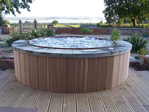 Terete Hot Tubs -  - Spa Pool