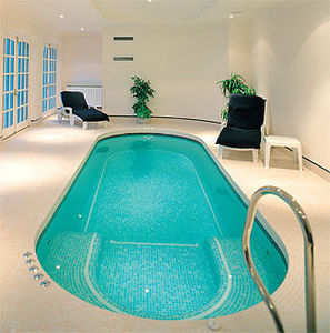 De La Mare - the cleopatra ii - Spa Pool