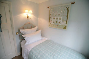 Jcl Interiors -  - Schlafzimmer