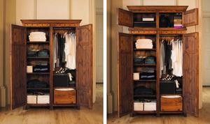 Retford Pine -  - Wäscheschrank