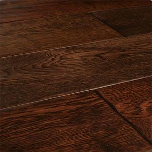 Walking On Wood - oak hardwood flooring - Parkett