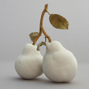 Penkridge Ceramics -  - Dekorationsfrucht