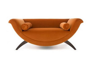 THE SOFA AND CHAIR COMPANY -  - Sofa 2 Sitzer
