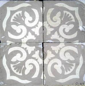 Carrelage  Palatino -  - Antike Fliese