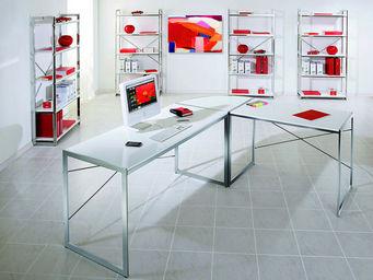 Miliboo - axel bureau - Schreibtisch