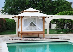 Honeymoon - thunderbird - Außenbett