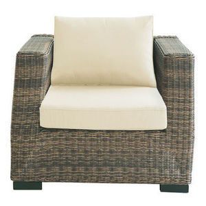 MAISONS DU MONDE - fauteuil bali - Terrassensessel