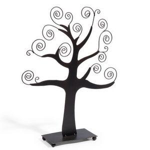 MAISONS DU MONDE - pince-photo arbre rusty - Fotohalter
