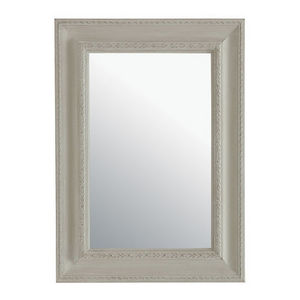 Maisons du monde - miroir léonore beige 65x90 - Spiegel