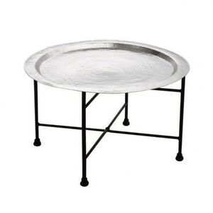 MAISONS DU MONDE - table basse aladin - Couchtisch Mit Regal