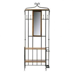 MAISONS DU MONDE - meuble d'entrée lubéron - Garderobe