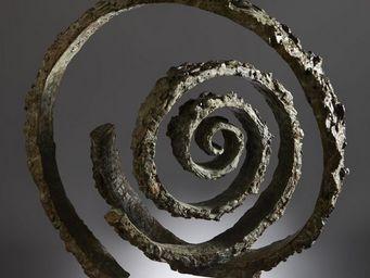 LUSSOU -  - Skulptur