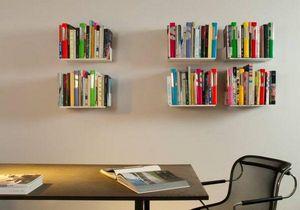 TEEBOOKS - tadao - Bibliothek