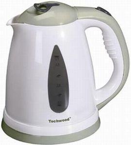 TECHWOOD - techwood - bouilloire sans fil 1,7 litres base 360 - Wasserkocher