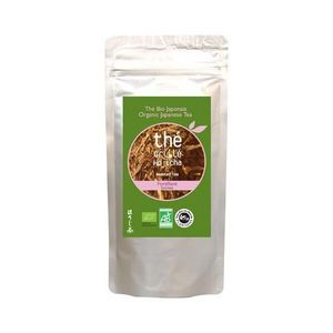AROMANDISE - thé japonais hojicha bio - Tee