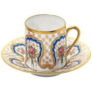Raynaud - tsarine variouska - Kaffeetasse