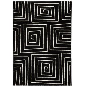 Alterego-Design - maniak - Moderner Teppich