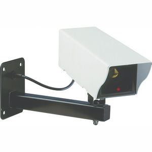ELRO - vidéosurveillance - caméra factice en métal cs11d- - Sicherheits Kamera