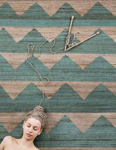 Brita sweden -  - Moderner Teppich