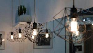Brossier Saderne -  - Deckenlampe Hängelampe