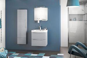 Delpha - inspiration nc60a - Badezimmerschrank