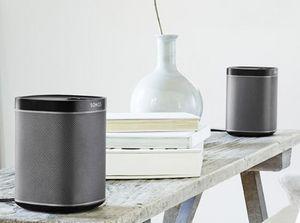 Sonos - play 1 sans fil - Lautsprecher