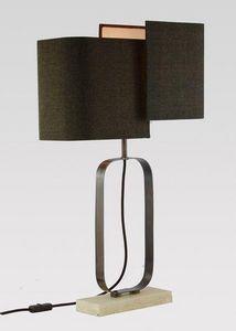 MATLIGHT Milano - cubic - Tischlampen