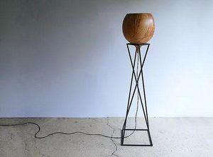 TAMASINE OSHER DESIGN -  - Stehlampe