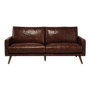 Maisons du monde - hoope - Sofa 3 Sitzer