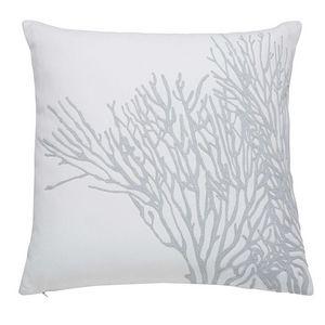 MAISONS DU MONDE - coral - Kissen Quadratisch