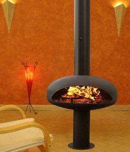 Hestia-cheminée -  - Zentralkamin
