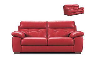 Canapé Show - bulgar - Sofa 3 Sitzer