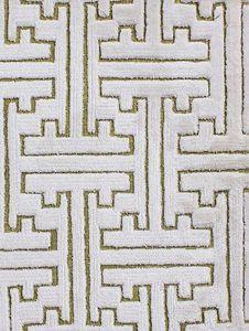 J.D. STARON - lavish-- - Moderner Teppich