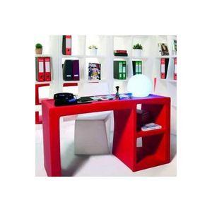 Mathi Design - bureau design cubik - Schreibtisch