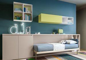 Clei - kali standard - Kinderbett