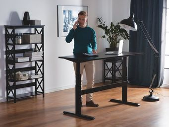 BELIANI - table de bureau - Schreibtisch