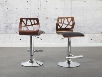 BELIANI - chaise de bar - Barstuhl