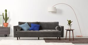 MADE -  - Stehlampe