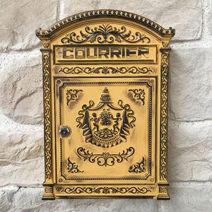 L'ORIGINALE DECO -  - Briefkasten