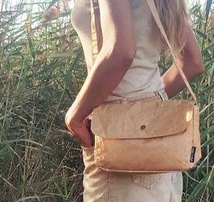 AUCTOR - bandoulière - Handtasche