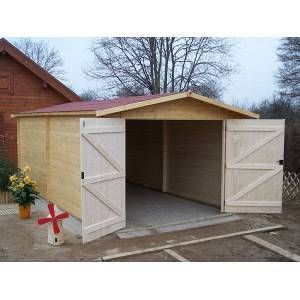 Foresta / Habrita -  - Garage