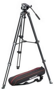 Manfrotto Distribution -  - Dreifuß