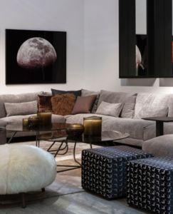 Ph Collection - kaly - Sofa 4 Sitzer